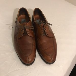 Bostonian Elements leather loafers